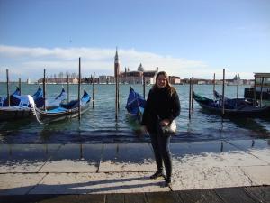 Saudades de Veneza...