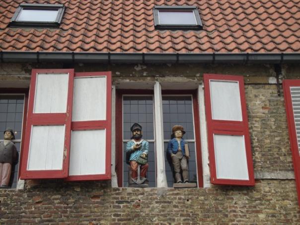 O charme da janela!