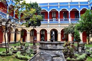 Biblioteca de Lima